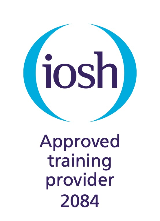 IOSH Approved training provider 2084